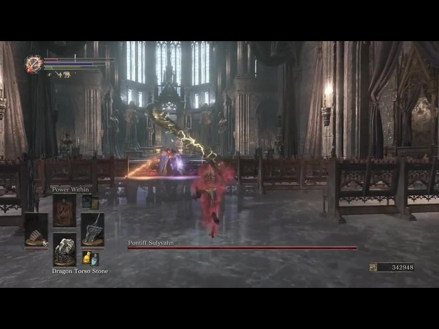 Dark Souls III - The Secrets Of A NG ONE SHOT Build (RAW TEST PLAY)