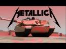 Metallica Leper Messiah official video HD