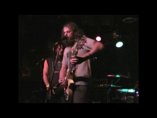 BARONESS Full Set LIVE in Washington, DC 12/9/07