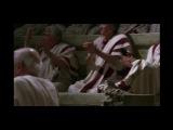 Julius Caesar speech to the Senate