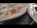 33 beautiful classic yachts at Les Voiles de St Tropez