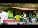 В Колумбії волонтери збудували будинок для хлопця, який врятував уцілілих в авіакатастрофі