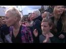Storm Weather Shanty Choir@NRK Sommeråpent, Leirvik, Stord
