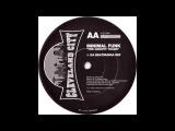 Minimal Funk - The Groovy Thang (Da Beatmunga Mix)