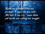 Wintersun - Sadness and Hate (Text)