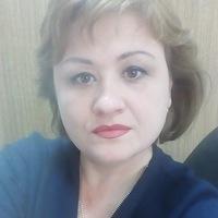 Мария Шанхаева