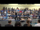 AIW The Whole Shebang A Farewell To Johnny Gargano Part 2