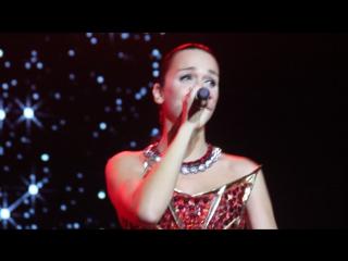 Певица Слава в Красноярске
