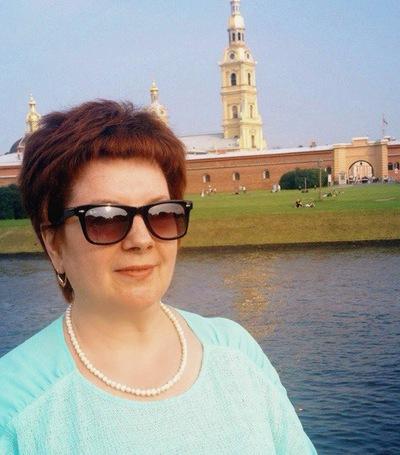 Татьяна Хадюк