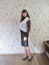 Галина Тертышная