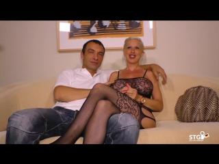 Sextape germany - sexy amateur blondine dreht ein deutsches sexvideo mit ihrem lover (1080)