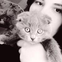 Анкета Ирина Кондратова