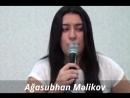 Popuri Türk mahnıları 2016 - Zarina Buzovnalı və Əli Yaşaroğlu Super İfa