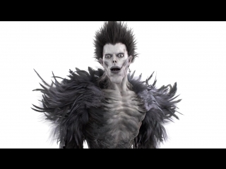 PPAP Death Note version by Ryuk