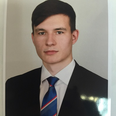 Евгений Клемешев