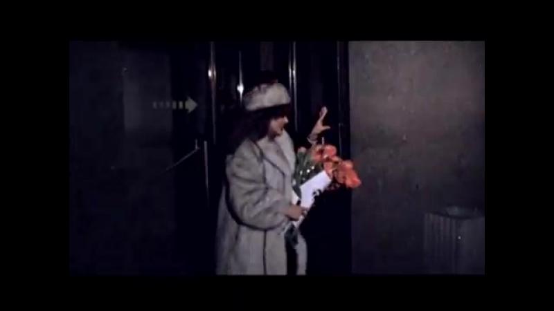 1983.24.02. - 07.03. Ленинград.Алла Пугачёва.Сюжет о гастролях
