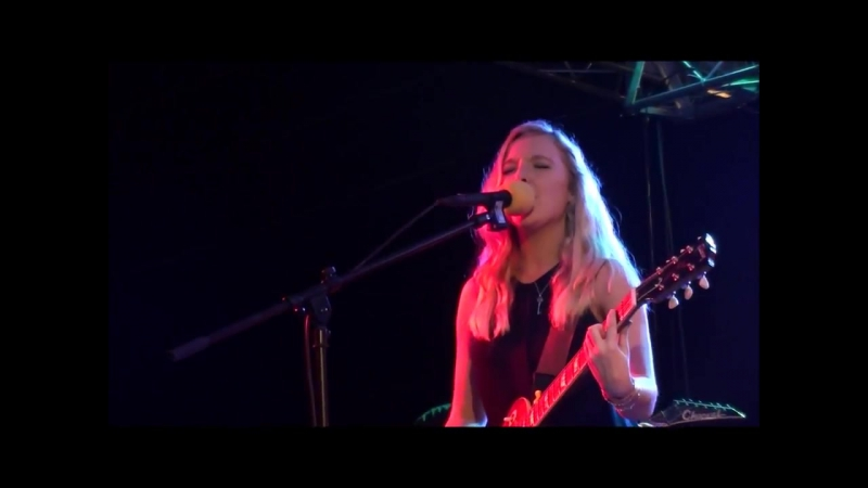 Southern Halo - Vidalia Music Festival Highlights