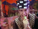 Red Hot Chili Peppers - True Men Dont Kill Coyotes (Original Version)