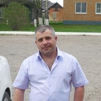 Анкета Андрей Зайцев
