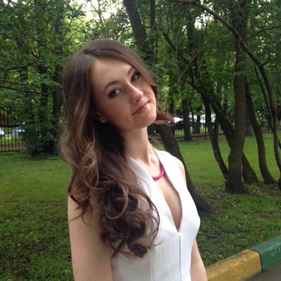 Кристина Прохорова