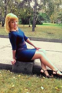Елизавета Чулюкова