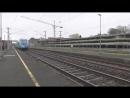 Frets TGV TER Lignes Vitre Pontorson Paris Brest Rennes Redon le 14 04 2016