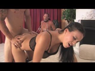 Молодая жена изменяет с стариками порно