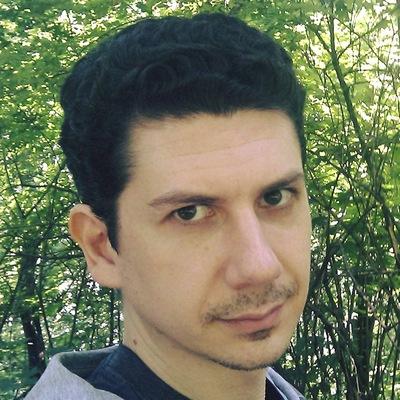 Юрий Коженевский