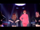 161006 유키스 일라이  백지영 DMC Big Concert 내귀에캔디