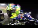 MotoGP 2016 / Валентино Росси он БОАРД Race 1 of 18 / Qatar Grand Prix HD