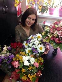 Любовь Псарева