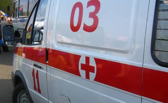 В Таганроге 10-летний ребенок попал под колеса автомобиля