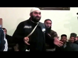 Казах (ногай) в России красиво защитил ислам