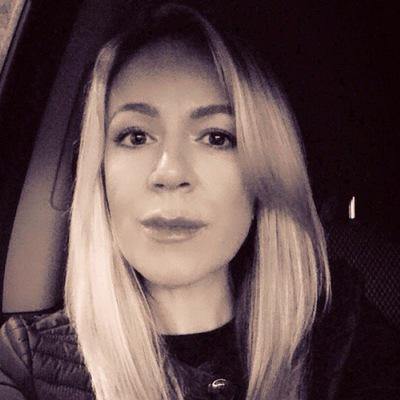 Виктория Мелихова