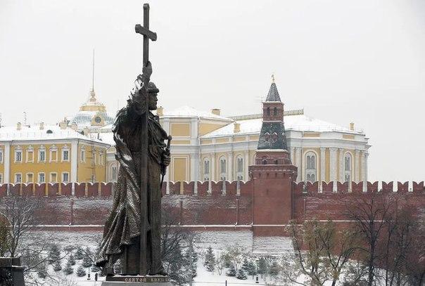 Города России, в которых стоит побывать хоть раз в жизни. Владимир – о