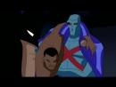 s2e06 - Only a Dream   Justice Leagues  Лига Справедливости - 6 серия, 2 сезон