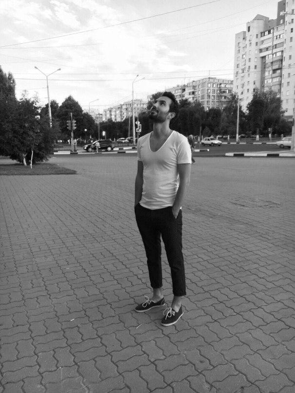 Алексей Таболин | Белгород