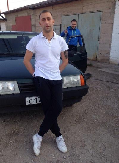 Тимофей Шерстобитов