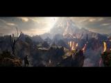 10 минут геймплея Middle-earth: Shadow of War с туром по плато Горгорот и видом на Роковую гору.