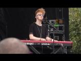 Daley - Concert (Atlanta 2014)