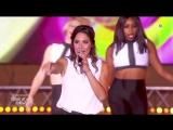Zaho Live Laissez Les Kouma - concert pour la tol