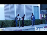 COPS ARE COMING IN THE HOOD PRANK!! (EXTREMELY ILLEGAL) (Vine Video)