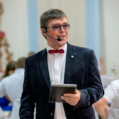 Владимир Кухарчик