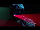 Штамм \ The Strain 3 сезон 1 серия Промо