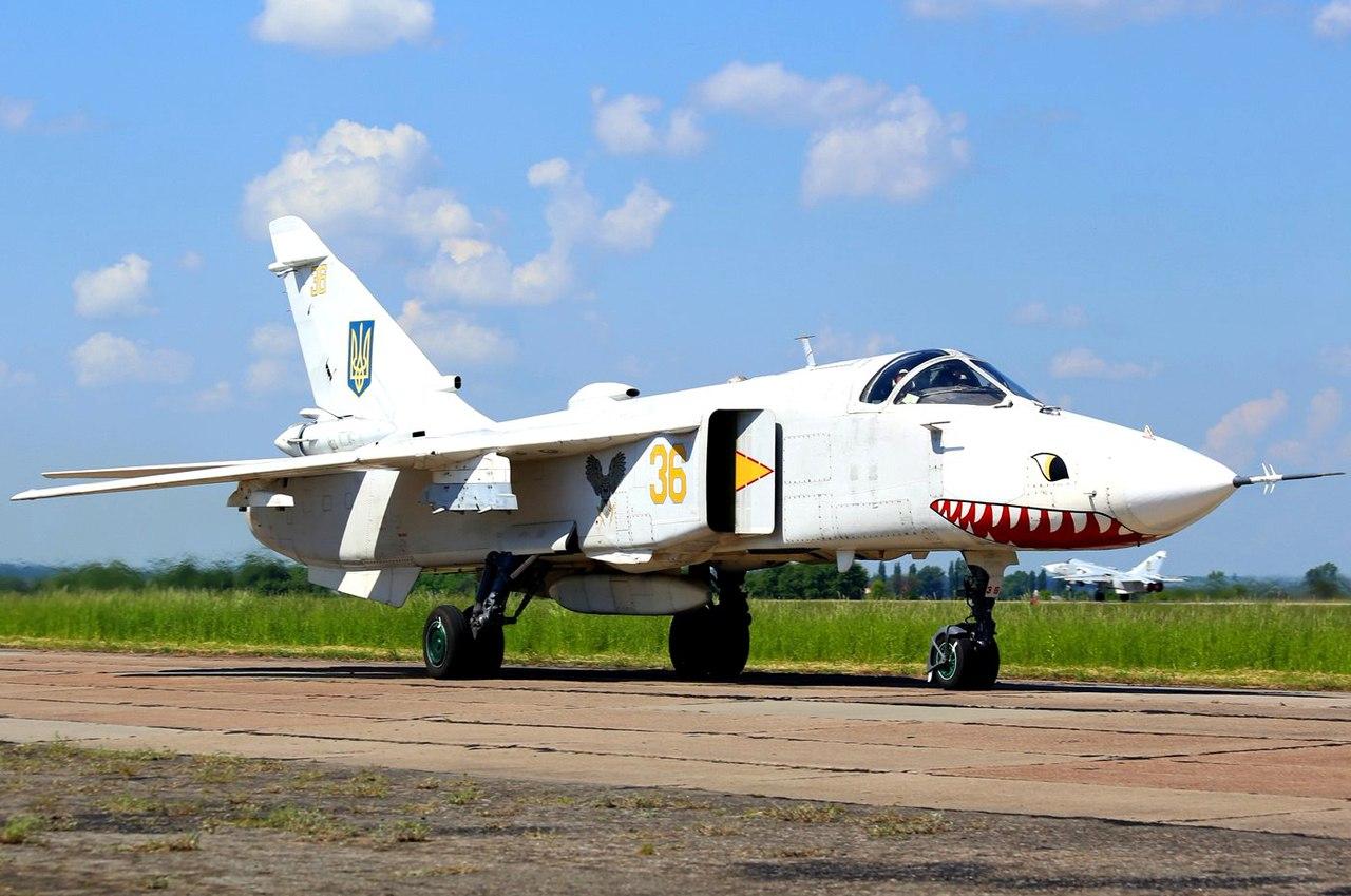 Стала известна судьба украинского майора, пытавшегося угнать Су-24 в Россию