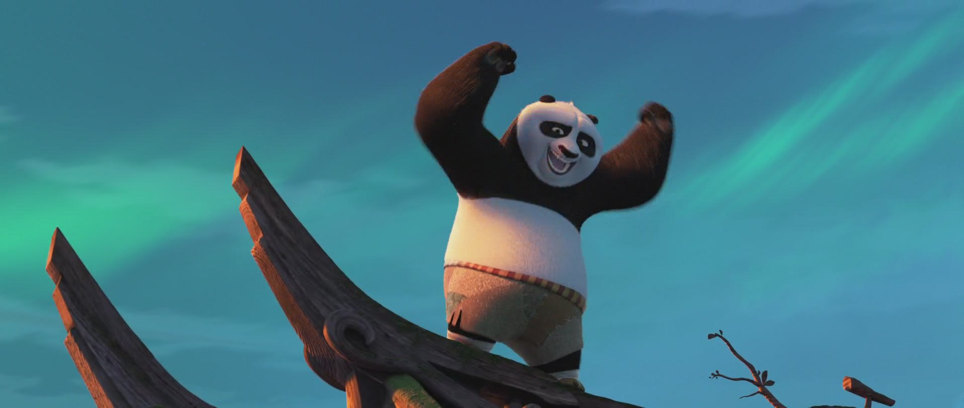 картинка с мультфильма панда кунг-фу