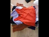 футболки,майки женские Италия экстра вес 25кг, цена 12880 рублей