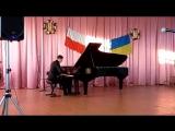 Георг Крючин Концерт польской музыки в музшколе_0001