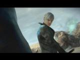 DMC - Devil May Cry Vergils downfall - первый ролик (Ролик-Trailer) by Akyart v2.0