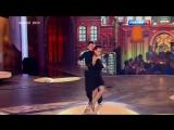 Шариф Мирханов и Анна Долгополова. Бальный танец. Пасодобль